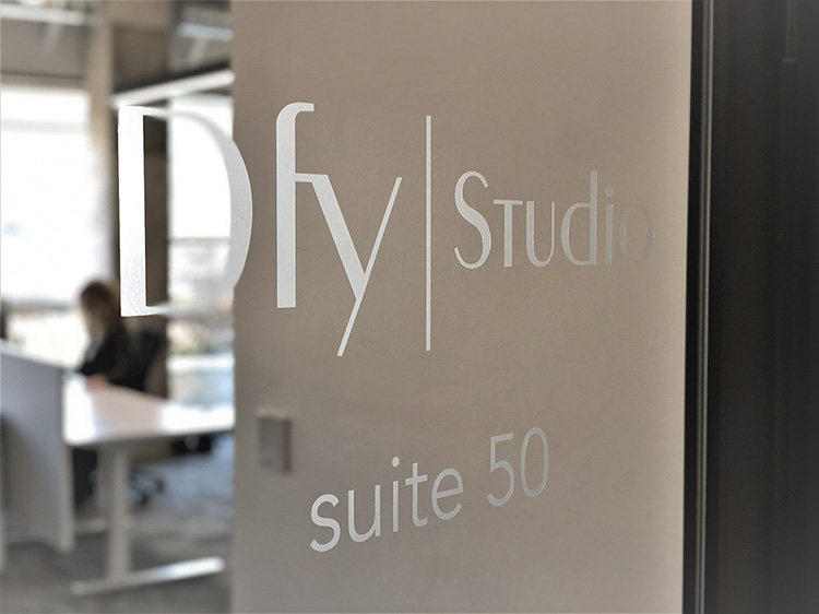 Dfy Studio Suite 50